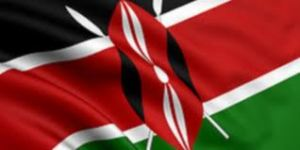 The Kenyan flag. Since independence it has been the greatest symbol of hope, unity and pride for the Kenyan People.