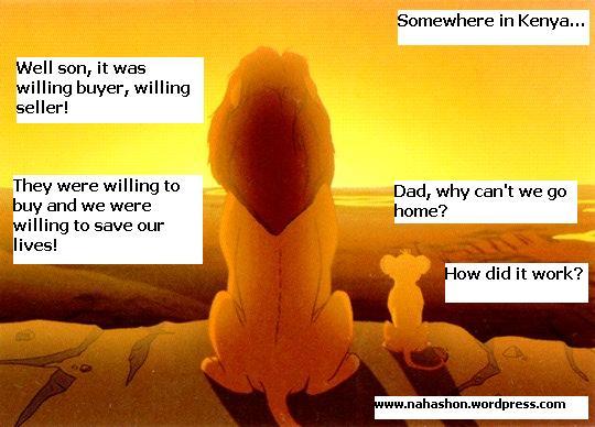 Willing buyer. willing seller